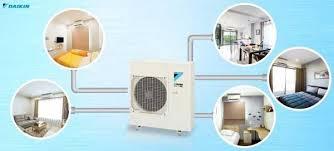 code of air conditioner error daikin