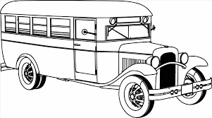 Small Picture School Bus Coloring Page Coloring234