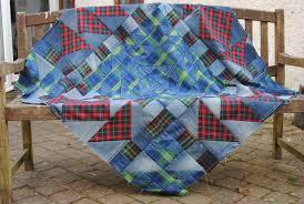 Keepsake Quilts/Highland Fling! A tartan quilt .... & Tartan Quilt Adamdwight.com