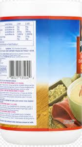 food quaker oats pany nutrition facts label font quaker oats