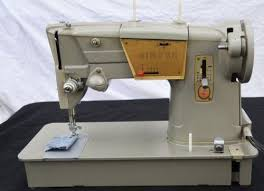 Singer 328k Sewing Machine
