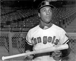 Alex Johnson dies at 72; Angels' troubled batting champ - Los Angeles Times
