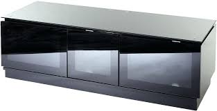 black tv stand with glass doors high gloss black cabinet main image black tv stands black tv stand with glass doors techlink bench