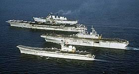Aircraft Carrier Wikipedia