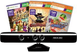 Juegos de xbox clásico descargar mediafire : Microsoft Xbox 360 Kinect Sensor Accesorios De Juegos De Pc Negro Alambrico Amazon Es Videojuegos