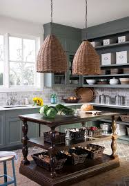 Southern Living Kitchen Heather Scott Home Design Interior Design And Retail Boutique