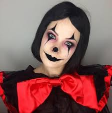 clown joker makeup easy costume ideas you can do with stuff from around the house cute budget friendly costumes prive beauty group makeup