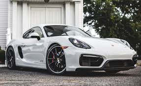 2015 Porsche Cayman GTS Manual Test | Review | Car and Driver