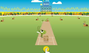 google doodle games you can play. Delighful Play Googleu0027s Doodle Cricket Game Is Terribly Addicting And Youu0027ll Waste Hours  Playing It Throughout Google Games You Can Play S