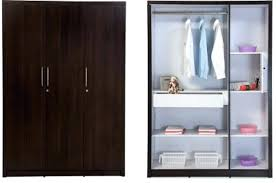 small free standing wardrobes with sliding doors wood closets closet wardrobe wooden w rose 3