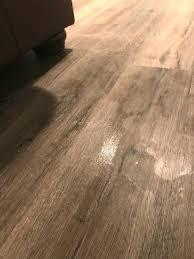 vinyl plank basement best luxury for floors moisture in