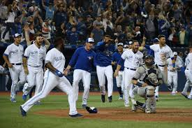 The Best Moments From The Blue Jays 2018 Season Bluebird