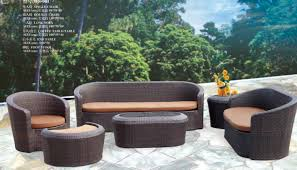 Contemporary Patio Furniture Furniture L Shaped Outdoor Furniture Amazing Outdoor Sectional