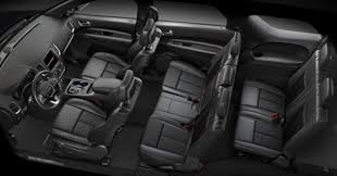 2018 dodge interior. delighful dodge 2018 dodge durango interior for dodge