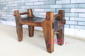 quartet furniture. Old Ship Catalpa Wood Mahogany Small Stool Quartet Original Ecological Sofa Table Accessories Furniture
