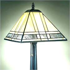 stained glass lamp supplies making canada