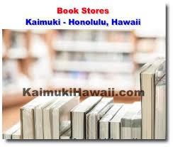book s kaimuki honolulu
