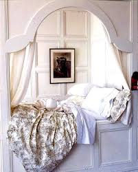 cozy kids furniture. Alcove Bed For Teenage Girl Room Idea Cozy Kids Furniture D