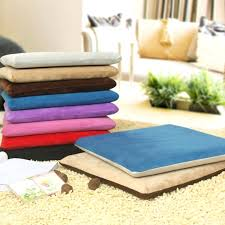 better memory foam couch cushions replacement for sofa corner seat cushion