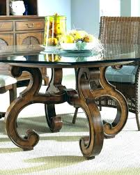 dining table base for glass top table base for glass top table bases glass dining table