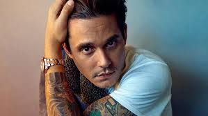 john mayer s makeup tutorial is the best thing you ll see on
