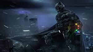 Batman 4K wallpapers for your desktop ...