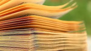 Giornata Mondiale del Libro e del Diritto d'Autore 2021