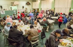 Soup Kitchen Meal Catholic Charities Of Southeast Michigan