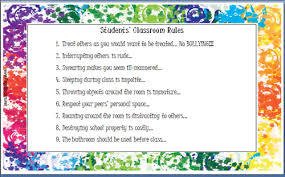 classroom rules template alger jennifer green team classroom rules and expectations