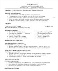 Pharmacy Technician Resume Examples Impressive Clinical Pharmacist Resume Clinical Pharmacist Clinical Pharmacist