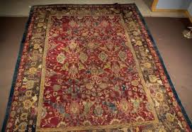 sold for 43 475 indo persian carpet