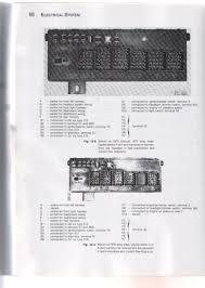 1977 vw rabbit fuse box 1977 automotive wiring diagrams 2009 vw rabbit fuse box diagram bqtl
