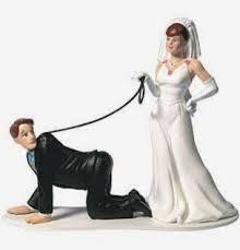 Hasil gambar untuk Jika Suami Takut Istri