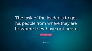 Quote On Leadership Famous Leader Quotes About Task Golfian 100