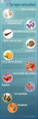 wat helpt bij verkoudheid