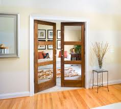doors exciting interior doors with glass panels bifold closet doors wooden floor interior door glass
