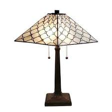 Table Lamps At Home Depot Delectable Amora Lighting Table Lamps Lamps The Home Depot