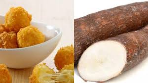 Garam dan gula jika ingin sedikit manis; Ini Daftar Resep Olahan Singkong Yang Praktis Cocok Untuk Sarapan Di Pagi Hari Dijamin Ketagihan Halaman All Sriwijaya Post
