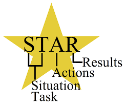 behavioral interviewing tip 4 give star responses