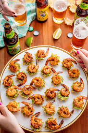 50 Cocktail Party Appetizers Recipes For Bite Size