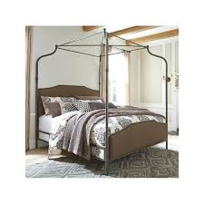 Ashley Furniture Four Poster Bed Furniture Bedroom Bed Ashley Furniture  Ledelle Poster Bedroom Set .