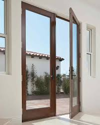 outstanding triple sliding glass patio doors patio large glass doors residential foot french doors exterior
