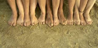 Arch Height How To Tell If You Have High Arches Or Flat Feet