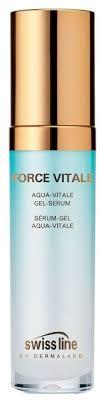Swiss Line <b>Force</b> Vitale Aqua-Vitale <b>Gel</b>-<b>Serum Освежающая</b> ...