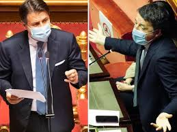 Crisi di governo, Renzi-Conte e quel feeling (impossibile): «Incapace»,  «pensa a sé»- Corriere.it