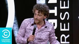 Antico Testamento in 5 minuti - Maurizio Lastrico - Comedy Central Presenta