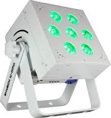 Blizzard Lighting Flurry 5 Amazon Com Blizzard Lighting Skybox Exa W Dmx White
