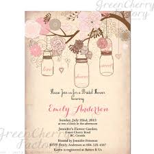 Free Bridal Shower Invite Templates Vintage Bridal Shower Invitation Templates Free Bridal