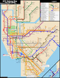 wwwnycsubwayorg new york city subway route map by michael calcagno