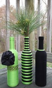 Decorating With Green Best 20 Decorating Vases Ideas On Pinterest Painted Vases
